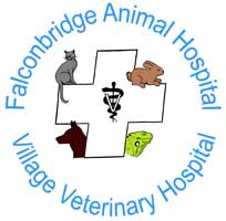 Falconbridge Animal Hospital & Village Veterinary Hospital